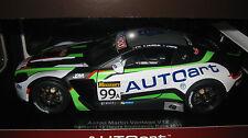 AUTOART 1.18 ASTON MARTIN VANTAGE  GT3 V12 BATHURST 12hr 2015  99A  # 81507