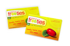 2 Packs Large Miracle Frooties Miracle Berries Miracle Berry Tablets - (600mg)