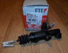 original FTE Geberzylinder für Kupplung KG15037.4.3 Audi Q7 VW Touareg