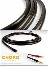 Chord Epic Twin speaker cable- Un terminated - Per Meter