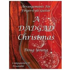 A DADGAD Christmas by Doug Young (2013, Paperback)