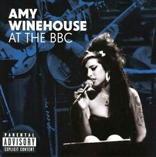 CD + DVD Set At the BBC Amy Winehouse Sealed ! New ! 2012