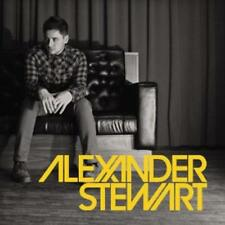 Stewart,Alexander - All Or Nothing at All