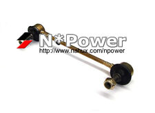 SWAYBAR LINK ASSEMBLY FRONT LEFT/RIGHT FOR HOLDEN VECTRA JR JS SAAB 9-5 YS 97-10
