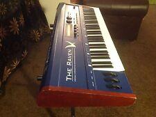 Quasimidi The Raven Synthesizer *Very Rare*