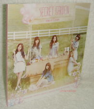 APink Best Album Secret Garden 2013 Taiwan Ltd CD+68P+Card (Seven Springs of)