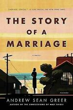 Story of a Marriage by Andrew Sean Greer - Medium Paperback 20% Bulk Discount