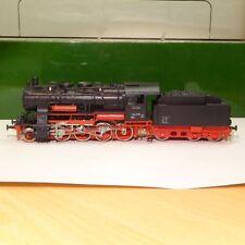 Piko Dampflok BR 56 2719 der DR Ep.3 gebraucht erhalten, OVP, Lok des BW Kamenz