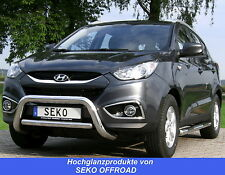Frontbügel Hyundai  ix35 Art.Nr. 521100