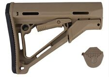 US Stoke Magpul Rifle Milspc 310 Compact/Type .223 Remington Carbine Stock DarkE