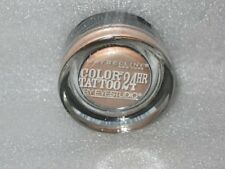 Maybelline EyeStudio Color Tattoo Eye Shadow - Beige-ing Beauty 85