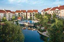 Mar 27-31 4-Bedroom Presidential Condo Wyndham Branson at the Meadows 4 Nights