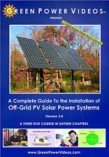 Solar Installation Training Course - Version 3.0