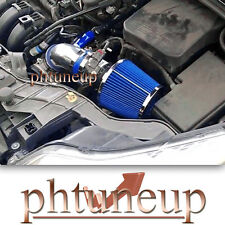 BLUE 2012-2014 FORD FOCUS 2.0 2.0L S SE TITANIUM Non-Turbo AIR INTAKE KIT