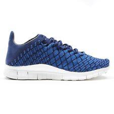 Nike Free Inneva Woven mens Size 6 579916-402 Deadstock HTM NRG Flyknit Yeezy