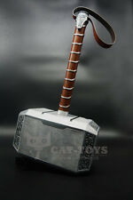 New Collection The Raytheon 2 Thor'S Hammer 1:1 model Metal Material