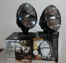 Lightforce XGT 240 Converted 100W Fast Start HID Offroad driving light