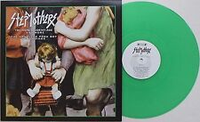 Stepmothers - You Were Never My Age And More LP GREEN VINYL Channel 3 Posh Boy