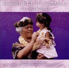 NEW - Aloha Kaimu by G-Girl Keli'iho'omalu