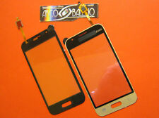 VETRO+ TOUCH SCREEN per SAMSUNG GALAXY J105 J1 MINI 2016 J105F LCD DISPLAY ORO