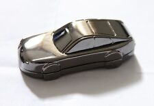 AUTO SPORTIVA AUTO SPORT CAR in argento-USB STICK 8 GB di memoria/USB Flash Drive