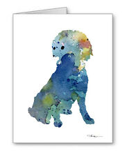 Boykin Spaniel Note Cards With Envelopes