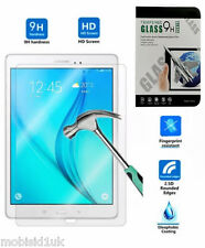 100% autentico in vetro temperato Screen protector per Galaxy Tab A sm-t550