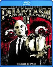 PHANTASM II 2  (James LeGros)    -  Region A - BLU RAY - Sealed