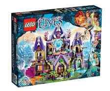 "LEGO® Elves 41078 Skyra's Mysterious Sky Castle ""Wasserschaden""  _""Water damage"""