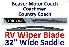 "Wiper Blade Beaver Motor Coach, Coachmen, Country Coach RV Motorhome 32"" 67321"