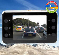 New Super Slim HD Car Vehicle Dash Cam Dashboard Camera Motion Video Recorder