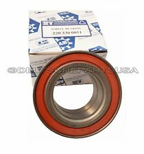 MERCEDES W220 W211 4MATIC 4-MATIC LEFT / RIGHT FRONT WHEEL BEARING 2203300051