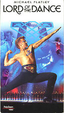 Lord of the Dance VHS, 1997