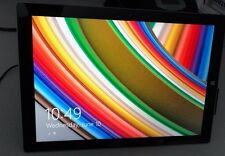 Good Microsoft Surface Pro 3 64GB Storage, 4GB RAM, Intel® Core™ i3