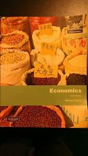 Economics, 10th edition by Michael Parkin