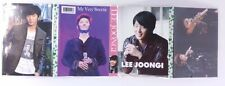 Lee Joon Gi Jun Ki  Portable Photo Memo Pad KPOP Korean K Pop Star Movie Korea