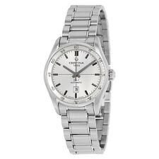 Certina DS 1 Lady Stainless Steel Ladies Watch C006.207.11.031.00