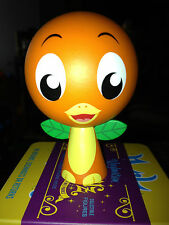 Orange Bird Park Starz 2 Vinylmation with Tin HARD TO FIND!