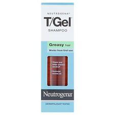 Neutrogena® T/Gel® Shampoo Greasy Hair 125ml