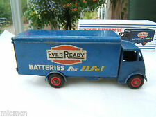 DINKY SUPERTOYS MODEL No.918 GUY  'EVER READY' VAN