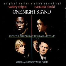 One Night Stand  1994 Film  1997 by Mike Figgis; Figgis, Mik *NO CASE DISC ONLY*