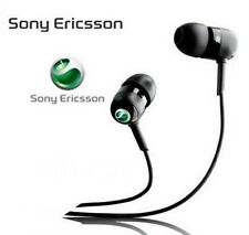 ORIGINALE hpm-78 Sony ERICSSON CUFFIE 3,5 mm mh100 mw1 mw600 Bluetooth Headset