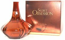 CK SECRET OBSESSION EDP VAPO SPRAY - 100 ml