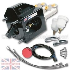 BMW E46  HYDRAULIC BIAS PEDAL BOX + KIT B     CMB6057-KIT-LINES