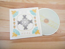 CD Indie The Child Of Lov - Heal (1 Song) Promo DOMINO / DOUBLE SIX