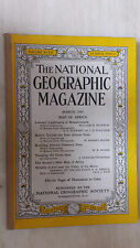 National Geographic- MARCH 1950: Vol: XCVII,No.3: TRAWLING THE CHINA SEAS