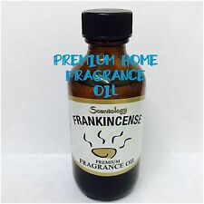 FRANKINCENSE ~ PREMIUM FRAGRANCE AROMATHERAPY ESSENTIAL OIL 2OZ BIG BOTTLE