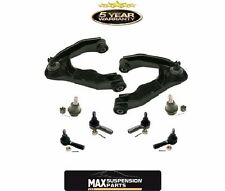 Upper Control Arms Lower Ball Joints Tie Rods Xterra Frontier $5 YEARS WARRANTY$