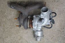 08-15 AUDI A4 A5 A6 Q5 TURBOCHARGER TURBO CHARGER IHI OEM 06H145702L