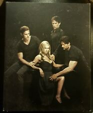 True Blood: The Complete Fourth Season (Blu-ray Disc, 2014, 5-Disc Set)